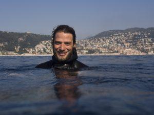 Marick moniteur apnée et plongée Chango Diving