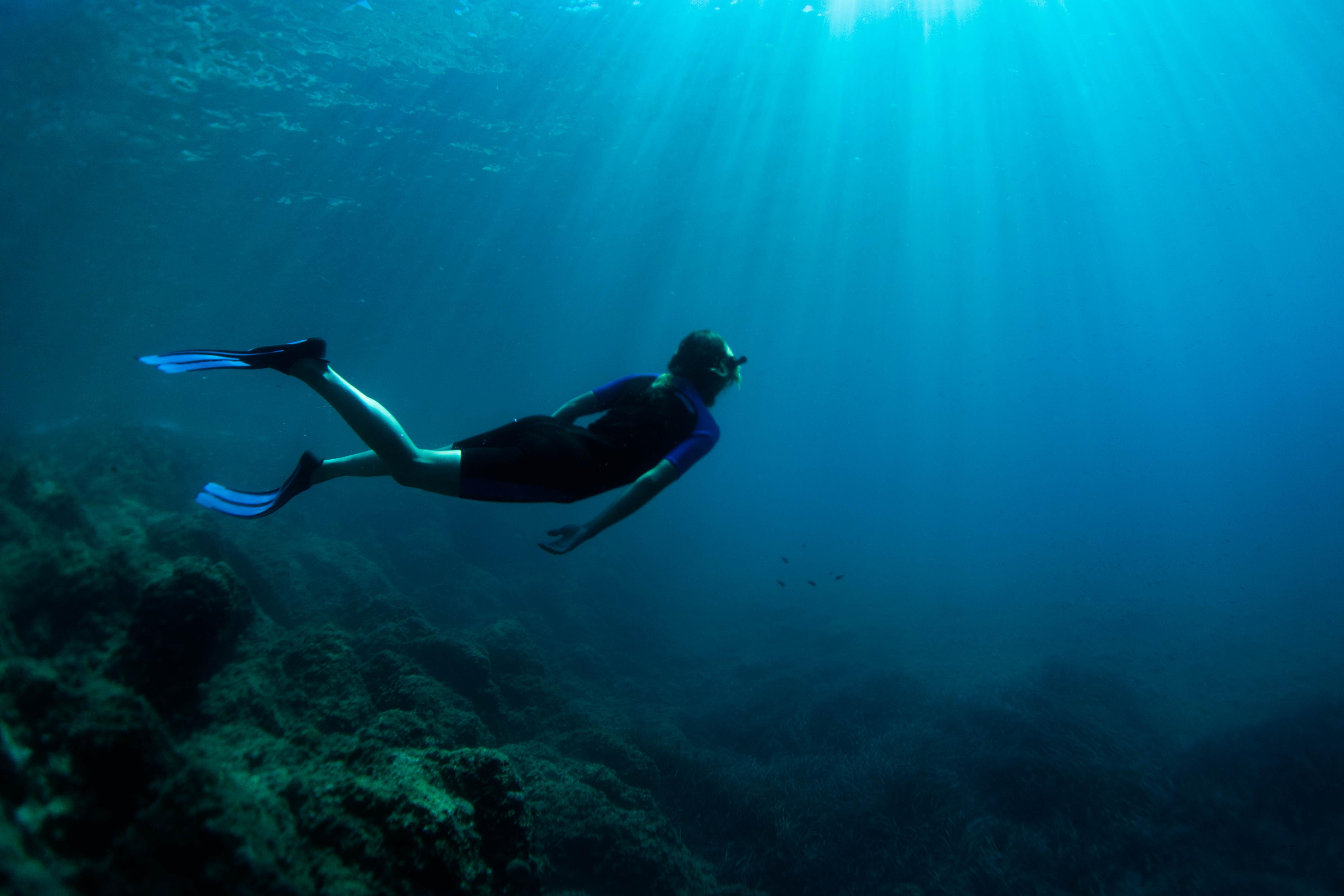 snorkeling guidé nice